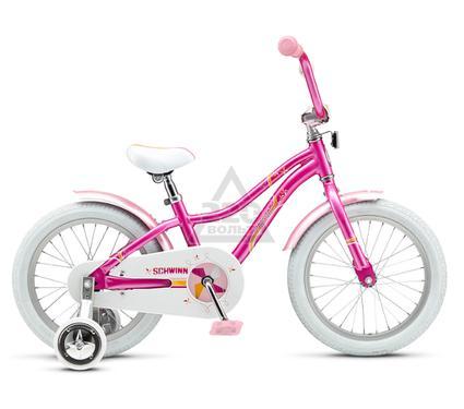 Детский велосипед SCHWINN LIL STARDUST, PINK