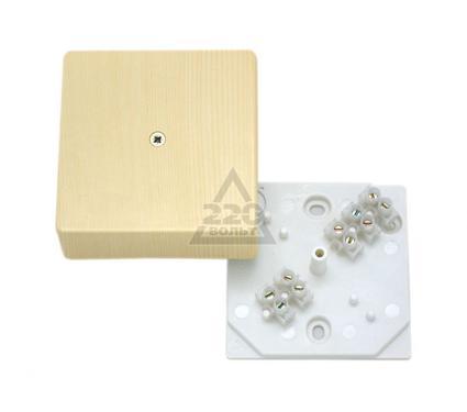 Коробка распаячная IEK UKO10-075-075-020-K34