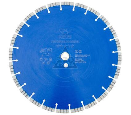 Круг алмазный KEOS DBP02.350