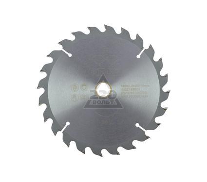 Круг пильный твердосплавный KEOS WB190.24