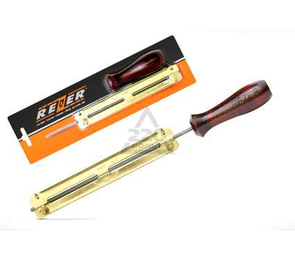 Напильник по металлу REZER RFG 4.8
