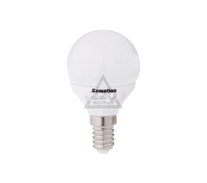 Лампа светодиодная CAMELION LED6.5-G45-CL/845/E14