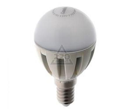 Лампа светодиодная CAMELION LED7.5-G45/845/E14