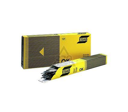 Электроды для сварки ESAB ОК 48.04 ф 4,0мм