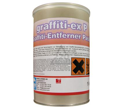 �������� ��� �������� �������� PRAMOL Graffiti-Ex P