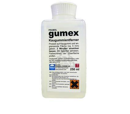 Растворитель жевательной резинки PRAMOL GUMEX