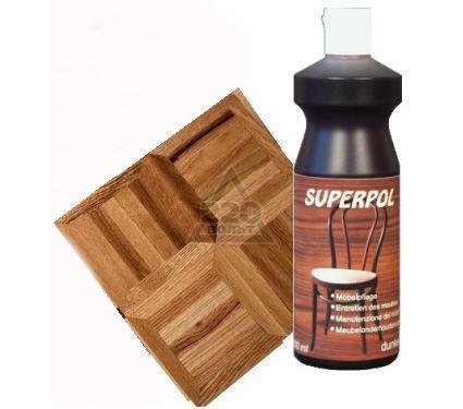 Очиститель PRAMOL SUPERPOL DUNKEL (dark)