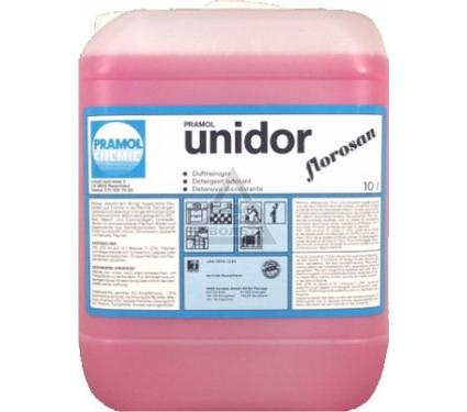 Средство PRAMOL UNIDOR ваниль/vanilla