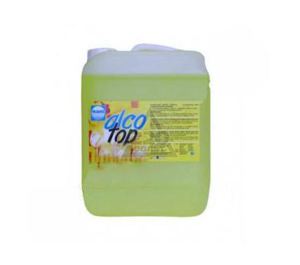 Очиститель PRAMOL ALCO-TOP Freshness