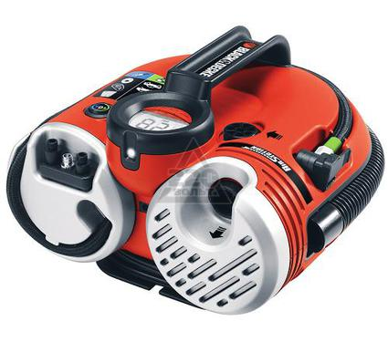Компрессор BLACK & DECKER ASI500-QW