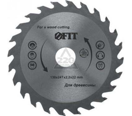 Круг пильный твердосплавный FIT 37760