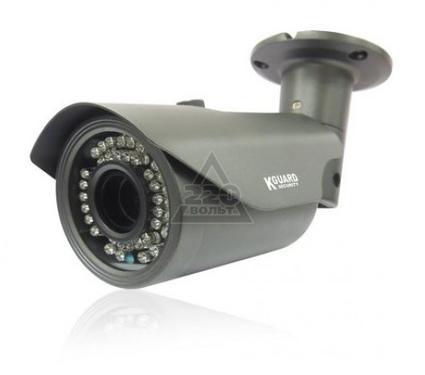 Камера видеонаблюдения KGUARD VW123DPK