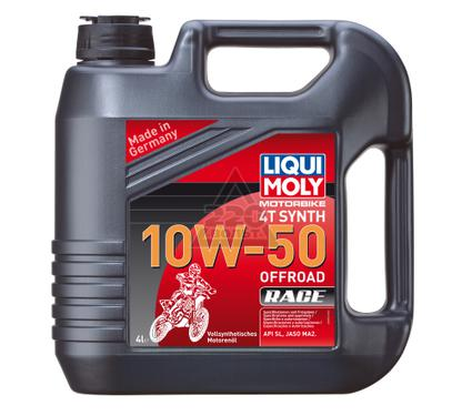 Масло LIQUI MOLY 3052