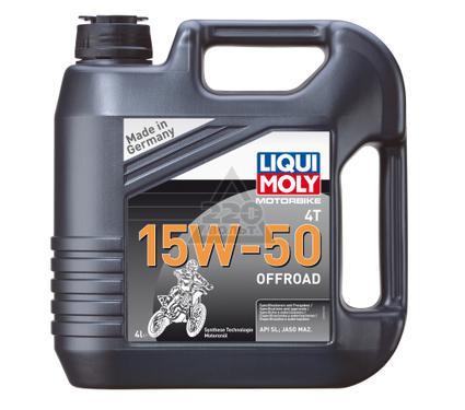 Масло LIQUI MOLY 3058