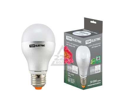 Лампа светодиодная ТДМ SQ0340-0067