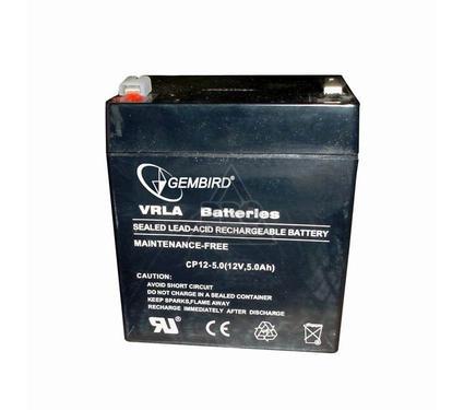 Аккумулятор для ИБП ENERGENIE BAT-12V5AH