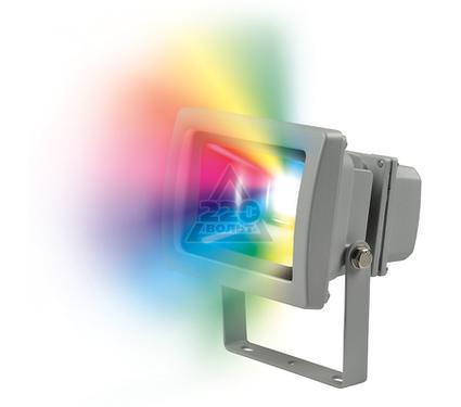 Прожектор UNIEL ULF-S01-10W/RGB