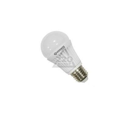 Лампа светодиодная КОСМОС LED GL45 5Вт 220В E27 3000К