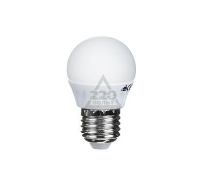 """Лампа светодиодная КОСМОС premium LED 5Вт А60 """"Золотая Нить"""" E27 230В 3000K"""