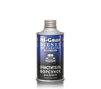 Очиститель HI GEAR HG3416
