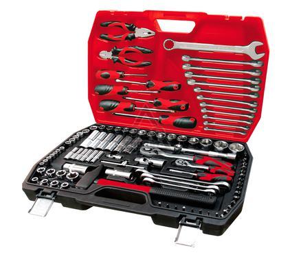 Универсальный набор инструментов ZIPOWER PM4110