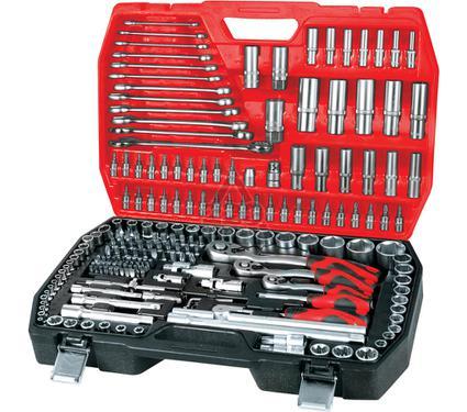 Универсальный набор инструментов ZIPOWER PM4112