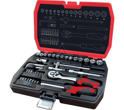 Универсальный набор инструментов ZIPOWER PM4114