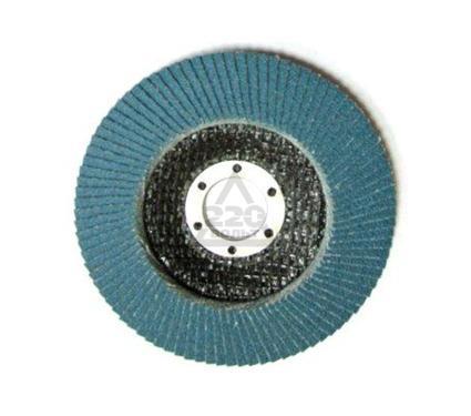 Круг Лепестковый Торцевой (КЛТ) DEBEVER FDC125Z36