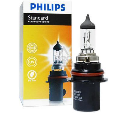 Лампа автомобильная PHILIPS 9007C1