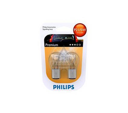 Лампа автомобильная PHILIPS 12499B2 (бл.)