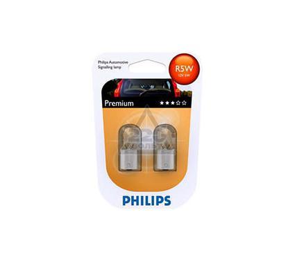 Лампа автомобильная PHILIPS 12445CP