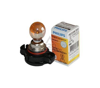Лампа автомобильная PHILIPS 12180SV+C1