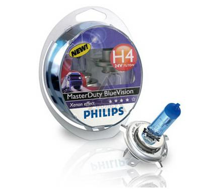 Лампа автомобильная PHILIPS 13342MDBVS2