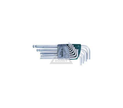 Набор шестигранных ключей SATA 09106