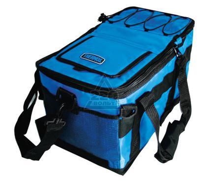 Сумка-холодильник THERMOS Double Cooler синяя