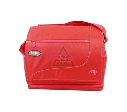 Сумка-холодильник THERMOS Foogo large Diaper Sporty Bag красная