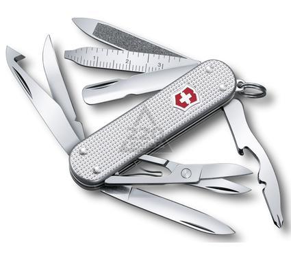 Нож-брелок VICTORINOX Classic Alox (0.6221.26)