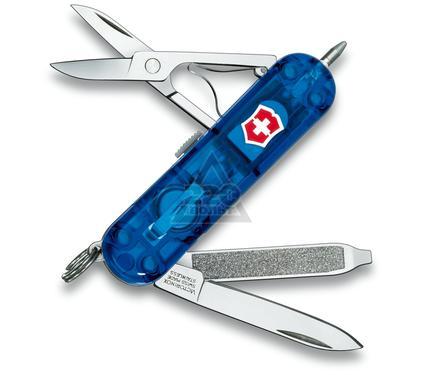 Нож-брелок VICTORINOX Classic Signature Lite (0.6226.T2)