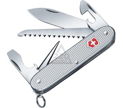 Швейцарский нож VICTORINOX Farmer (0.8241.26)