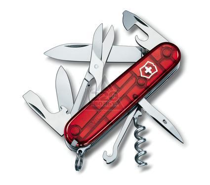 Швейцарский нож VICTORINOX Climber (1.3703.T)