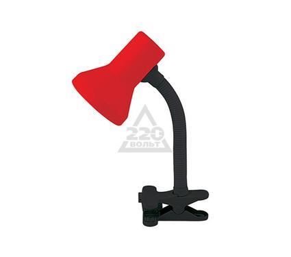 Лампа настольная HOROZ ELECTRIC HL067RED