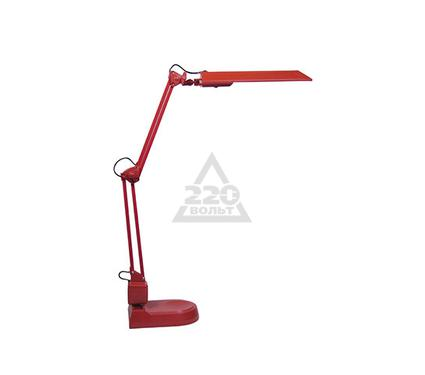 Лампа настольная HOROZ ELECTRIC HL069RED