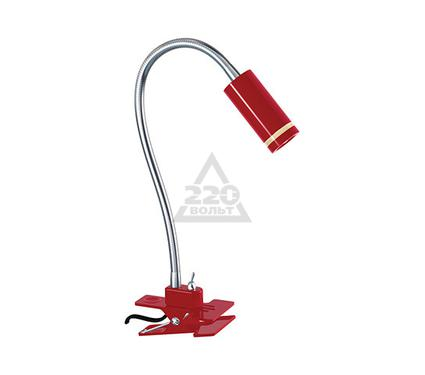 Лампа настольная HOROZ ELECTRIC HL007LR