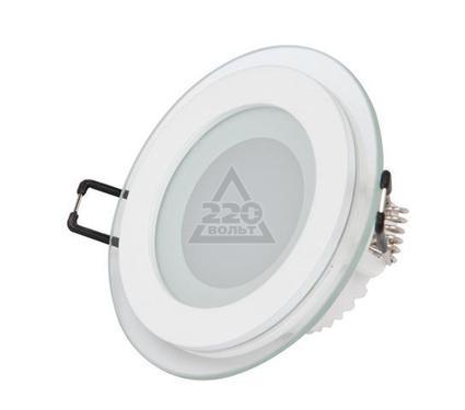 Светильник HOROZ ELECTRIC HL687LG63WH