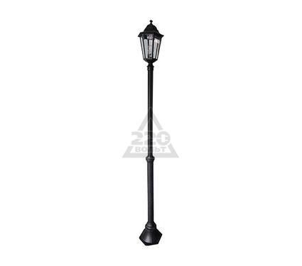 Светильник уличный HOROZ ELECTRIC HL273PBL