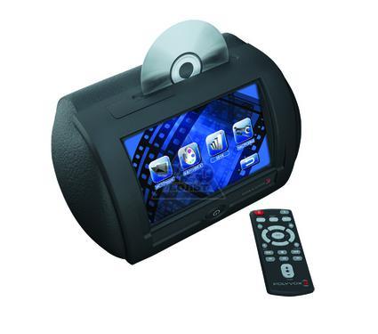 Автомобильный монитор POLIVOX POLY-PAV-D20BA