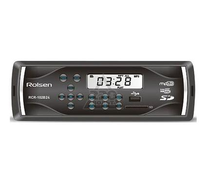 Ресивер MP3 ROLSEN RCR-102B