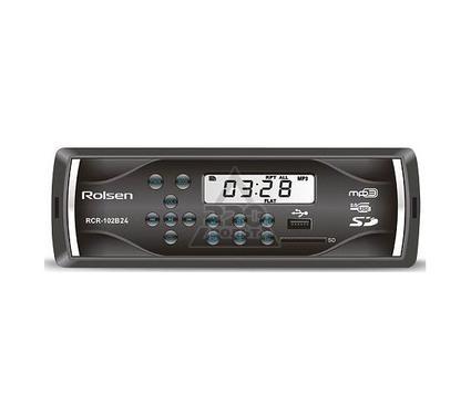 Ресивер MP3 ROLSEN RCR-102B24