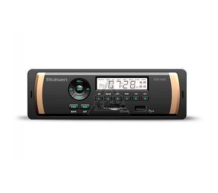 Ресивер MP3 ROLSEN RCR-104B