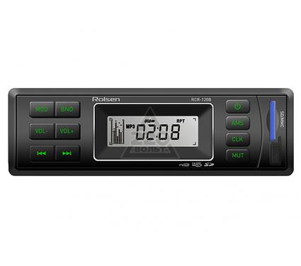 Ресивер MP3 ROLSEN RCR-120G
